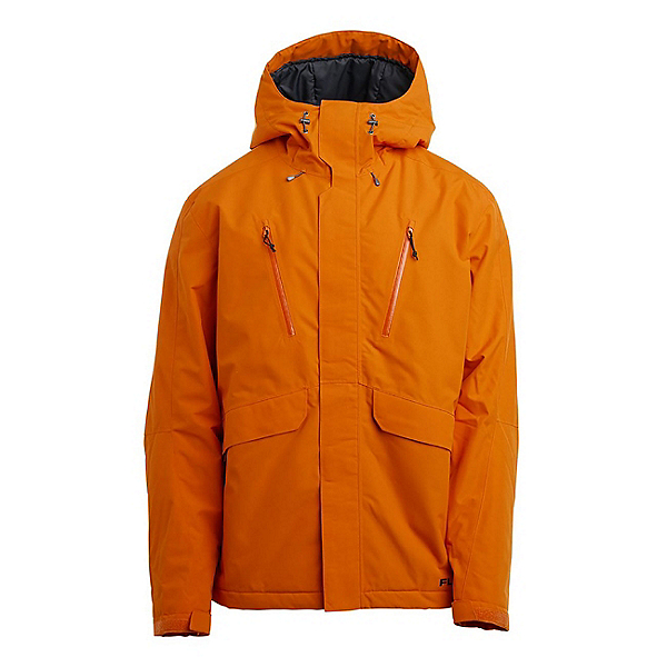 Flylow Roswell Mens Insulated Ski Jacket, , 600