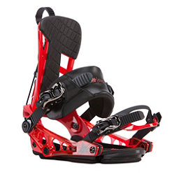 K2 Cinch TS Snowboard Bindings 2018, , 256