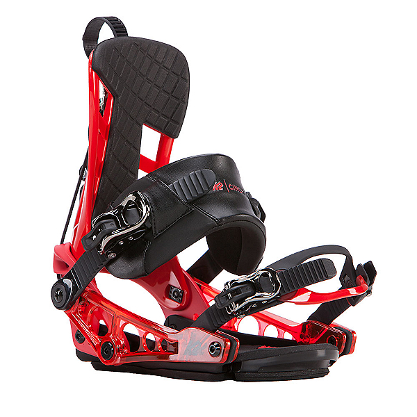 K2 Cinch TS Snowboard Bindings 2018, , 600