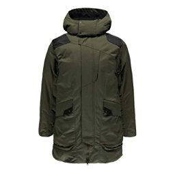 Spyder Deck Parka Mens Jacket, , 256