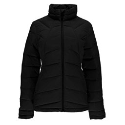 Spyder Syrround Down Womens Jacket, Black, 256