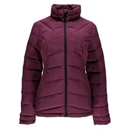 Spyder Syrround Down Womens Jacket, Amaranth, 256