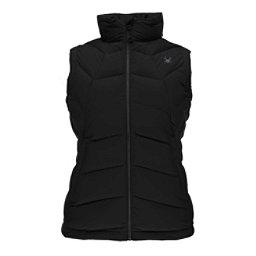 Spyder Syrround Down Womens Vest, , 256