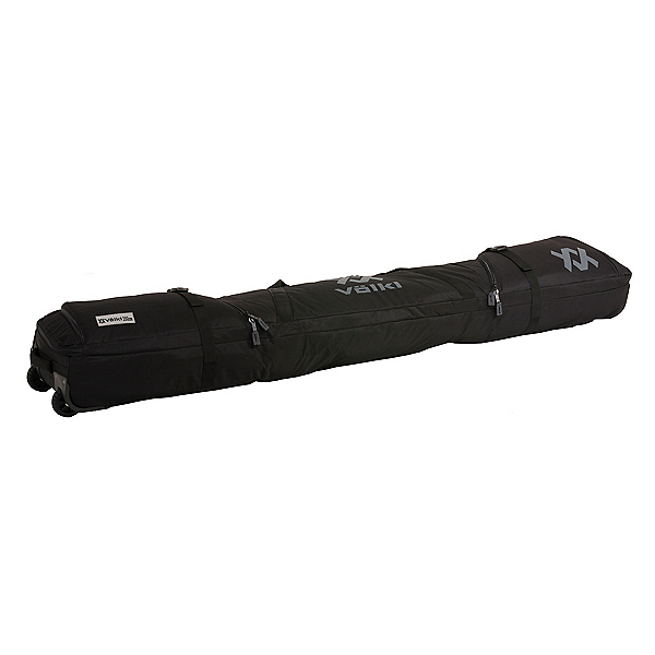 Volkl Double Wheeled Ski Bag 2020, , 600