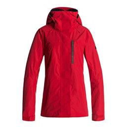 Roxy Wilder 2L Gore-Tex Womens Insulated Snowboard Jacket, , 256