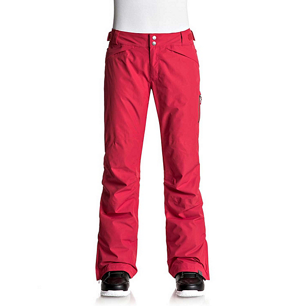 Roxy Rushmore 2L GORE-TEX Womens Snowboard Pants 2018, , 600