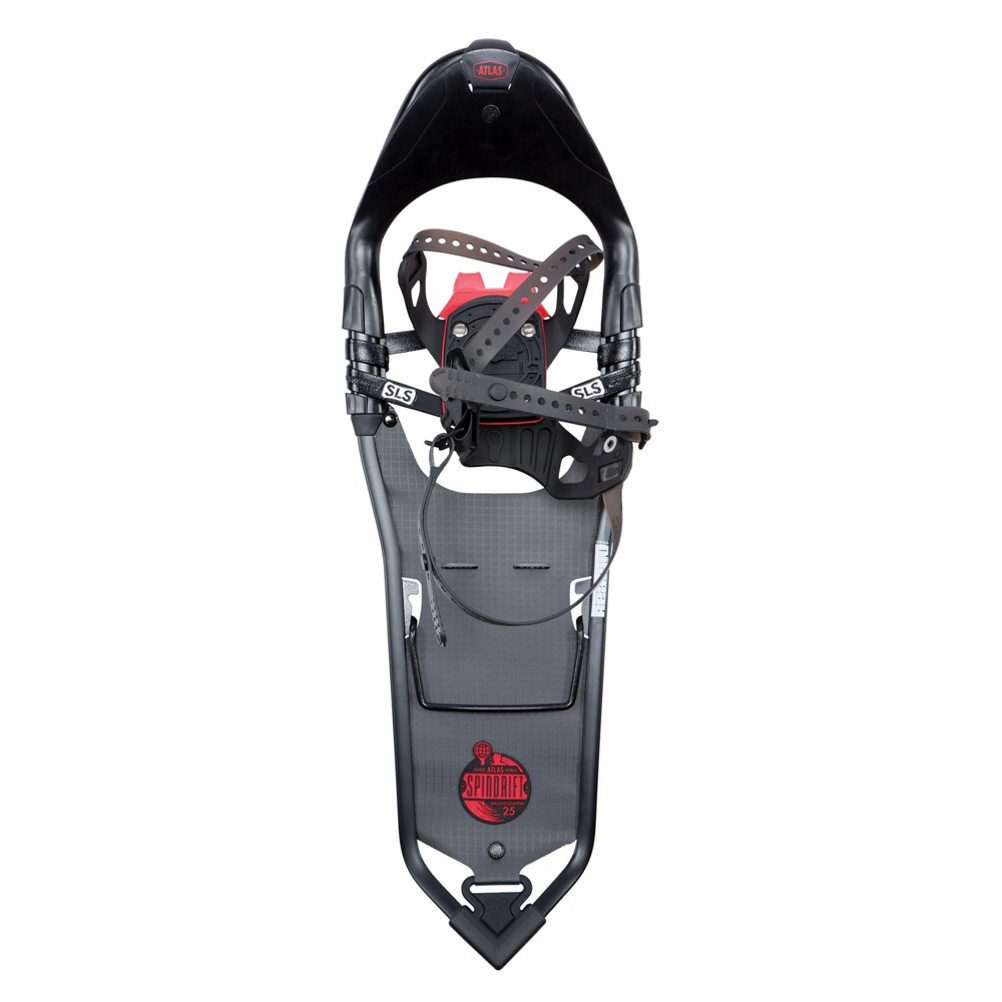 Image of Atlas Spindrift Backcountry Snowshoes