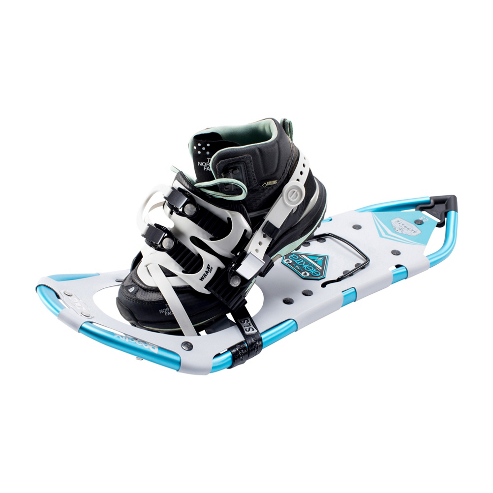 Atlas Elektra Serrate Snowshoes 2020 im test