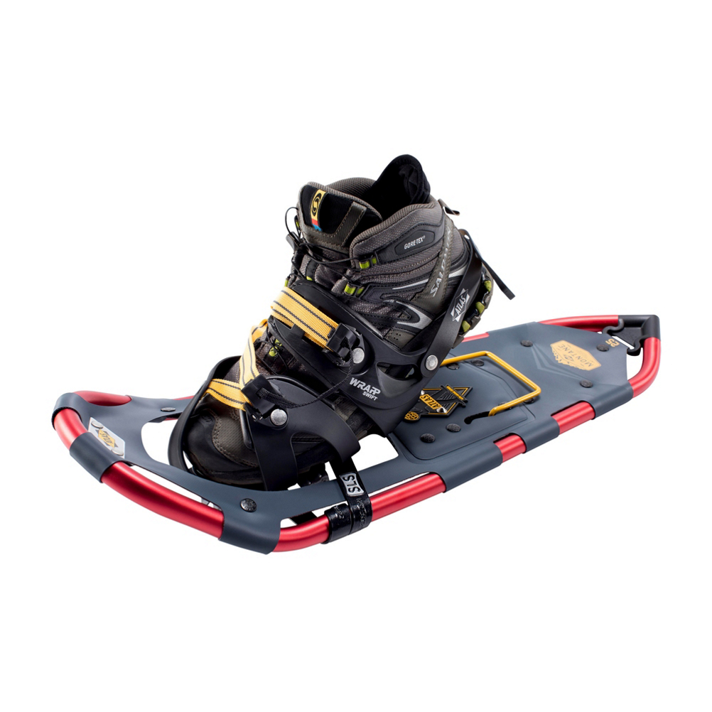 Atlas Montane Snowshoes 2020 im test