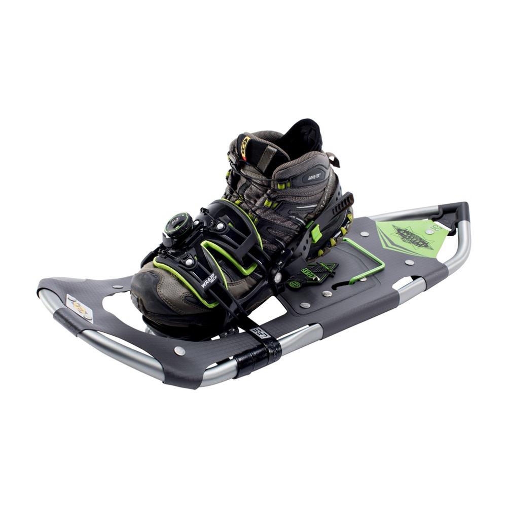 Atlas Treeline Snowshoes 2020 im test