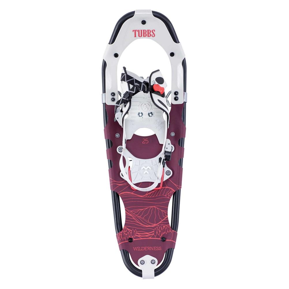 Tubbs Wilderness Snowshoes 2020 im test