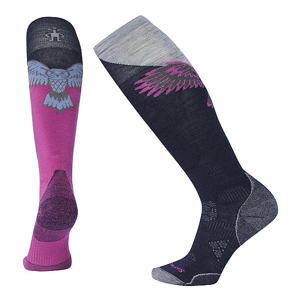 SmartWool PHD Pro Free Womens Ski Socks, , 600