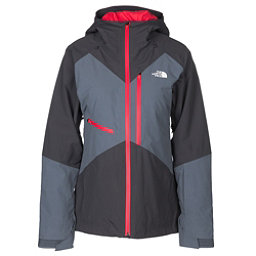 8c300f2060d3 The North Face Lostrail Womens Insulated Ski Jacket