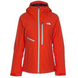 d7fb2ec15 The North Face - Lostrail Womens Insulated Ski Jacket