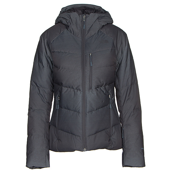 The North Face Heavenly Down Womens Insulated Ski Jacket (Previous Season), , 600