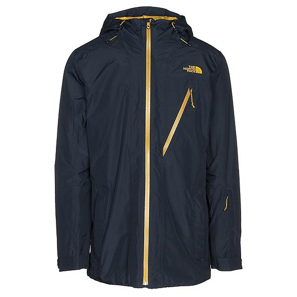 4f1774bef Descendit Mens Insulated Ski Jacket