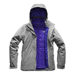a76e1ecf4b17 The North Face Carto Triclimate Womens Insulated Ski Jacket