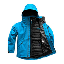 08c7e9297 The North Face & O'Neill & DC Kids Snowboard Jackets at Snowboards.com
