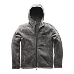 6e664e65688a9 The North Face Gordon Lyons Hoodie Mens Jacket, TNF Medium Grey Heather, 256