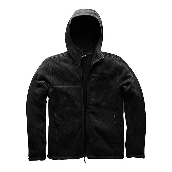 The North Face Gordon Lyons Hoodie Mens Jacket (Previous Season), TNF Black Heather, 600