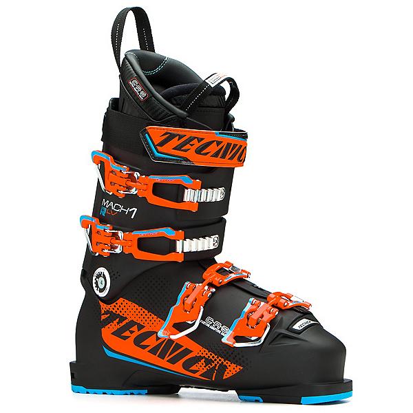Tecnica Mach 1 110 LV Ski Boots, Black, 600