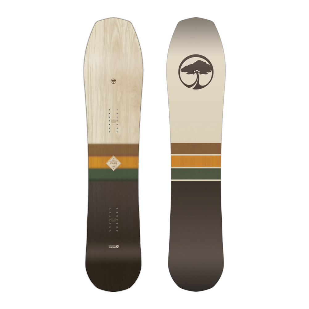 Image of Arbor Cask Snowboard