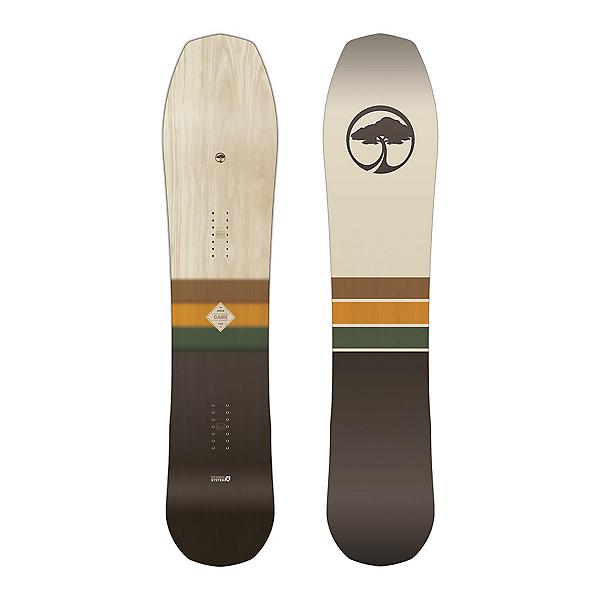 Arbor Cask Snowboard, , 600