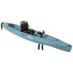 Hobie Mirage Revolution 13 Kayak 2018, Slate Blue, 256