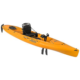 Hobie Mirage Revolution 13 Kayak 2018, Papaya Orange, 256