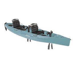 Hobie Mirage Oasis Kayak 2018, Slate Blue, 256