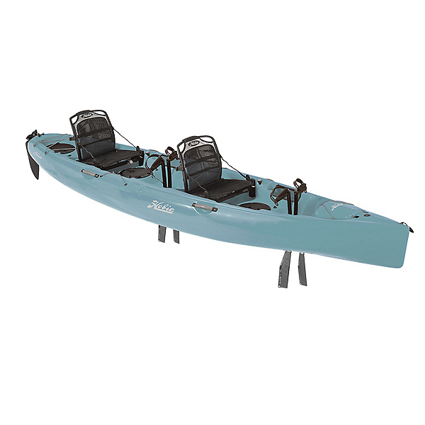 Hobie Mirage Oasis Kayak 2019, Slate Blue, 600