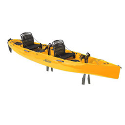 Hobie Mirage Oasis Kayak 2018, Papaya Orange, 256