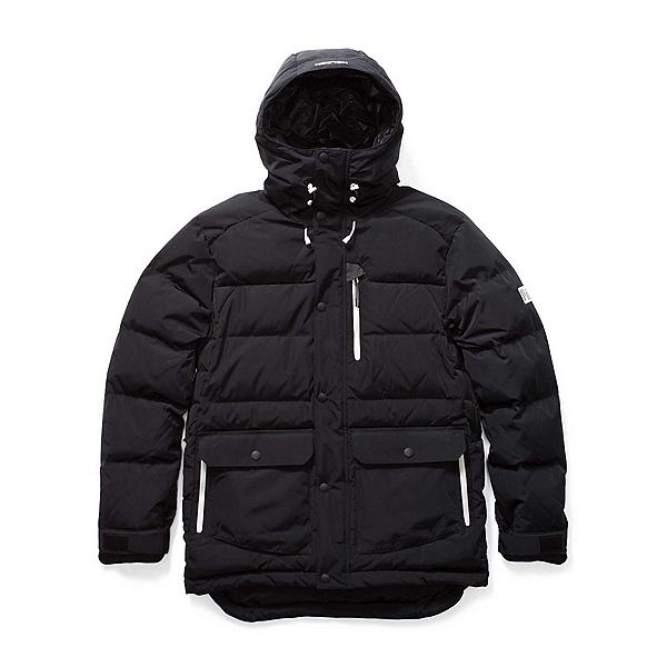 Holden Nelson Down Mens Insulated Ski Jacket, , 600