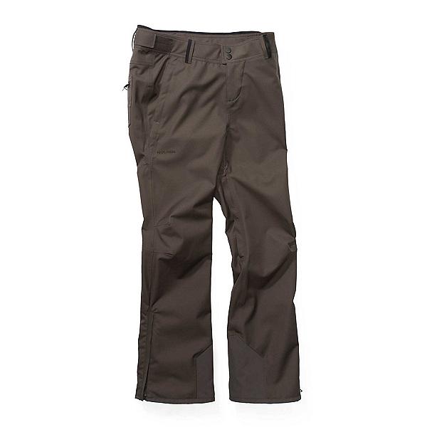 Holden Skinny Standard Mens Ski Pants, Shadow, 600