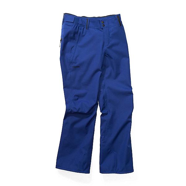 Holden Skinny Standard Mens Ski Pants, Cobalt Blue, 600
