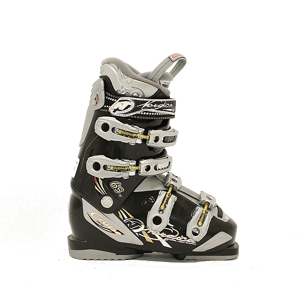 Used Womens Nordica Cruise 65 Ski Boots SALE Size Choice Hot, , 600