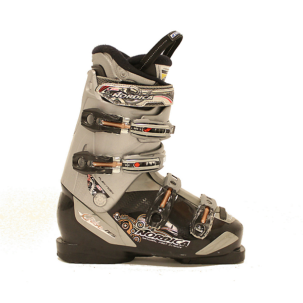 Used Womens Nordica Cruise 65 Ski Boots 7.5 & 8.5 SALE Hot, , 600