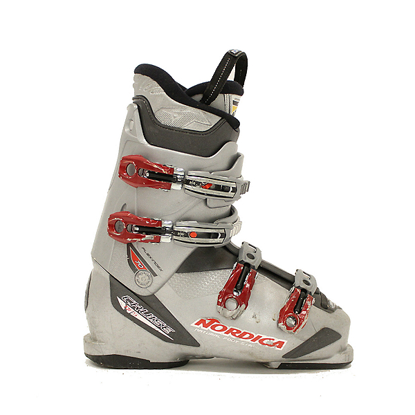 Used 2012 Mens Nordica Cruise 70 Ski Boots Size Choice, , 600
