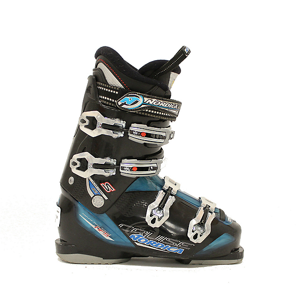 Used Ski Boots >> Mens Nordica Cruise S 80 Ski Boots Size Choices Sale