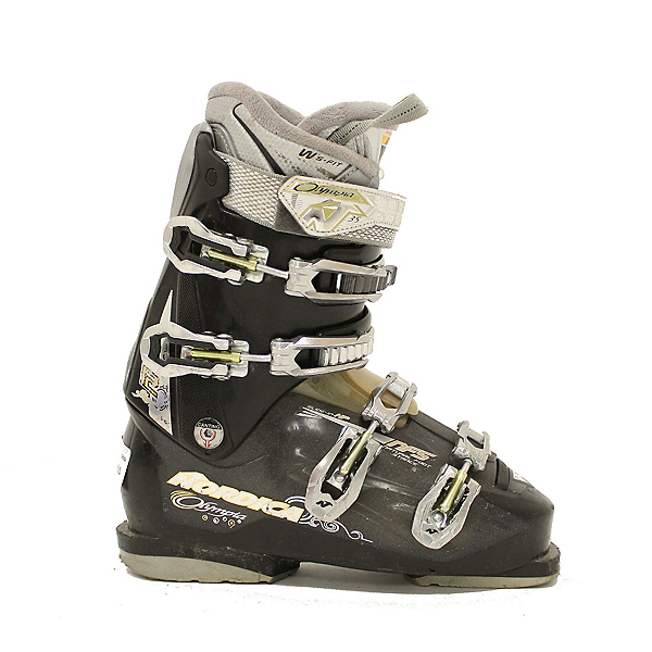 Used Womens Nordica Olympia Sport 12 Ski Boots SALE 8.5 & 9.5, , 600