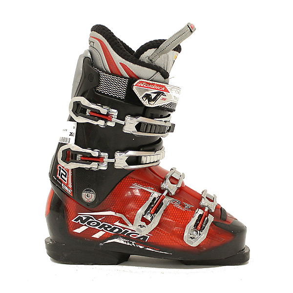 Used Mens Nordica Sport Machine 12 Ski Boots Size Choice SALE, , 600