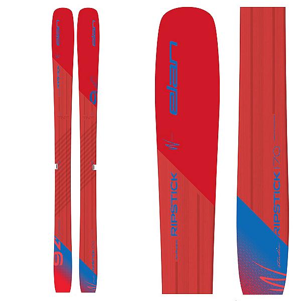 Elan Ripstick 94 W Womens Skis 2020, , 600
