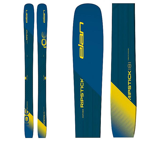 Elan Ripstick 106 Skis 2020, , 600