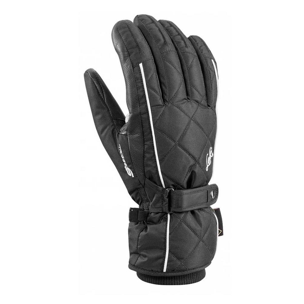 Leki Arosa S GTX Lady Womens Gloves im test