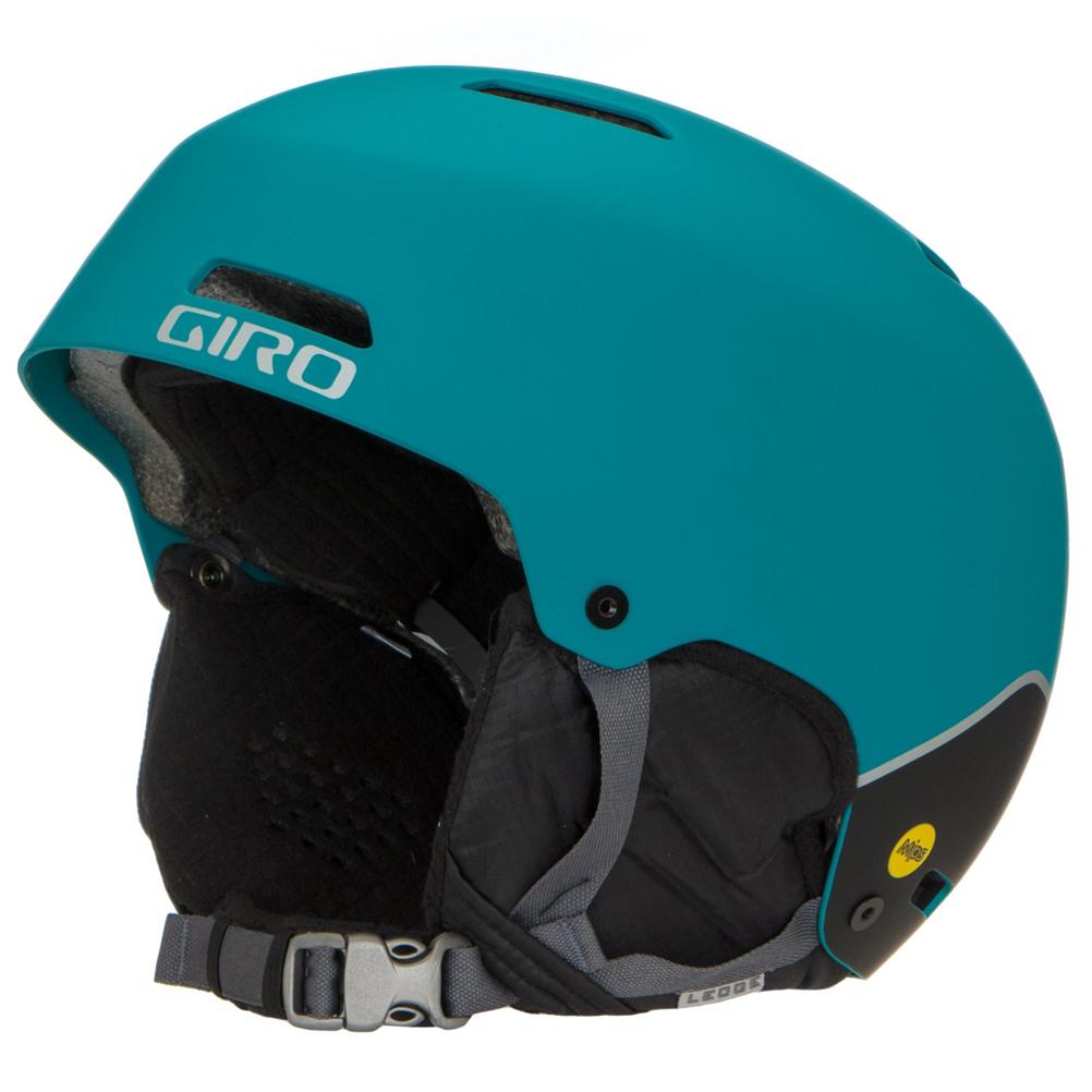 Giro Ledge SL MIPS Helmet im test