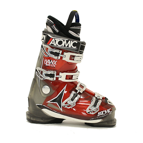 Used 2015 Mens Atomic Hawx Plus Ski Boots Size Choices, , 600