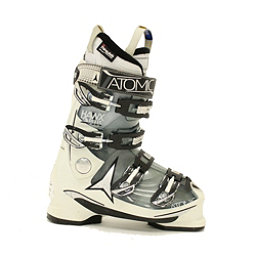 Used 2015 Womens Atomic Hawx Plus Ski Boots Size Choices, , 256