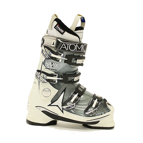 Used 2015 Womens Atomic Hawx Plus Ski Boots SALE Size Choices, , 600