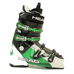 Used 2013 Mens Head Vector 110 Ski Boots Size Choices, , 256