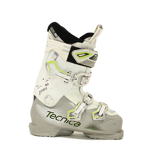 Used 2015 Tecnica Ten.2 Womens Ski Boots Size Choices Comfort, , 600